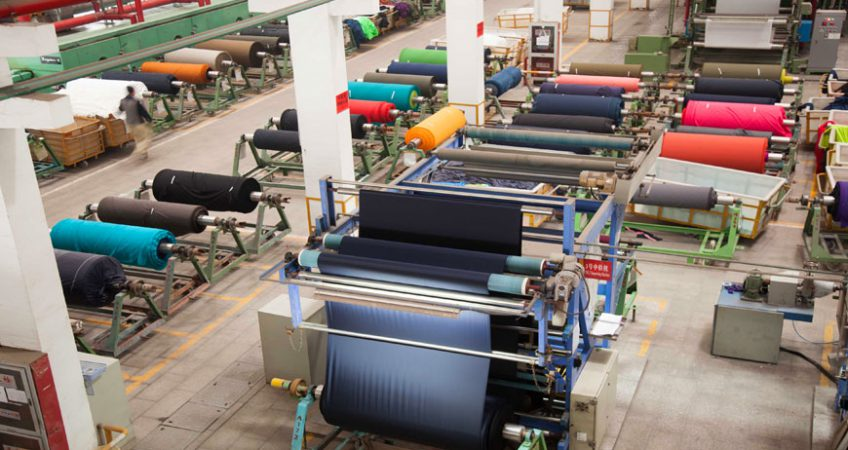 Textile Projects