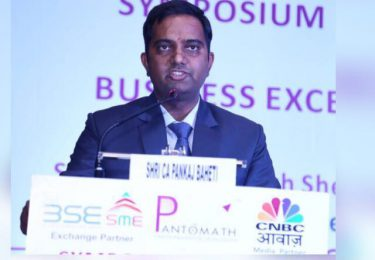 Addressing SME IPO Awareness Event